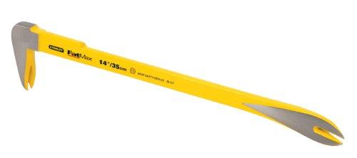 Stanley 55-126 FatMax Claw Bar, 10-Inch