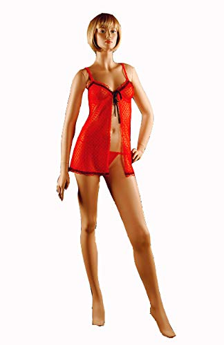 Euroton NEU Schaufensterpuppe Mannequin Figur weiblich F-10
