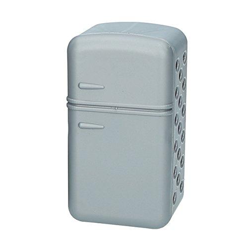 ✧WESSPER® Bester Geruchsabsorber Und Luftreiniger Mit Aktivkohle Für Kühlschrank Und Schranke für AEG-Electrolux ER7529B