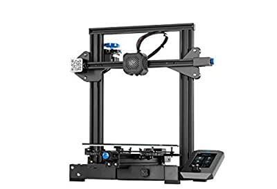 Creality3D Ender-3 V2 3D Printer by technologyoutlet