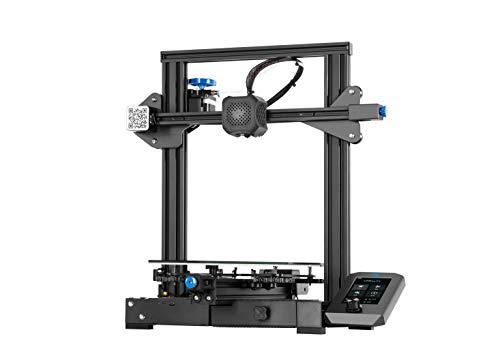 Creality3D Ender-3 V2 3D Printer by technologyoutlet