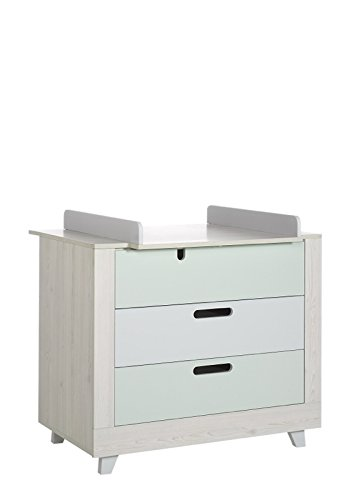 GEUTHER 1140WK Commode à langer Mimi