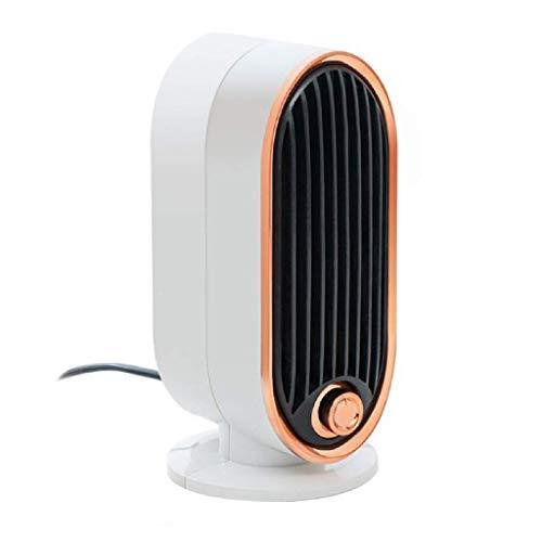 Calefactor Pequeños electrodomésticos for el hogar Extintor 700w mini calentador eléctrico del hogar Calefacción eléctrica caliente del aire del ventilador Cuarto de Calentadores práctico calentador d