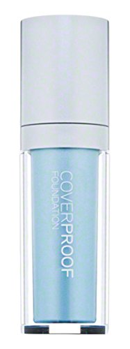 WUNDER2 COVERPROOF Faultless 24+ Full Coverage Waterproof Foundation for Perfect Skin