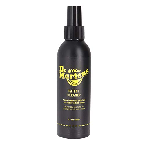 Dr. Martens 150ml Patent Cleaner N/A N/A
