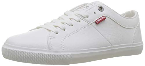 Levi's Woods W, Zapatillas para Mujer