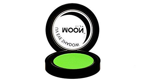 Moon-Glow Neon Oogschaduw Groen