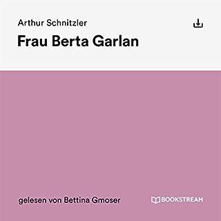 Frau Berta Garlan Titelbild