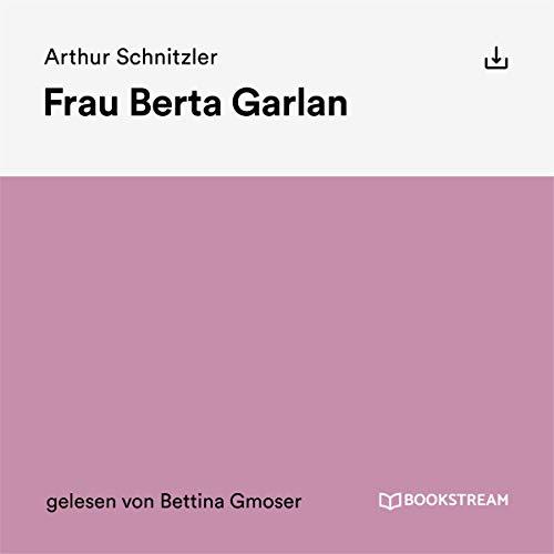Frau Berta Garlan cover art