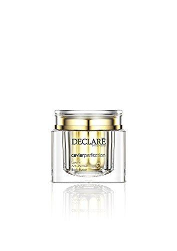 Declaré Caviar Perfection manteiga corporal rejuvenescedora de luxo 200 ml