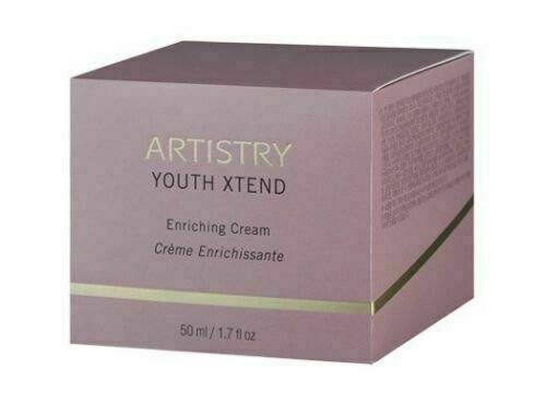 Pflegende Creme ARTISTRY™ YOUTH XTEND™ - Enriching Cream - 50 ml - Amway - (Art.-Nr.: 113808) …