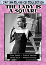 The Lady is a Square (1959)