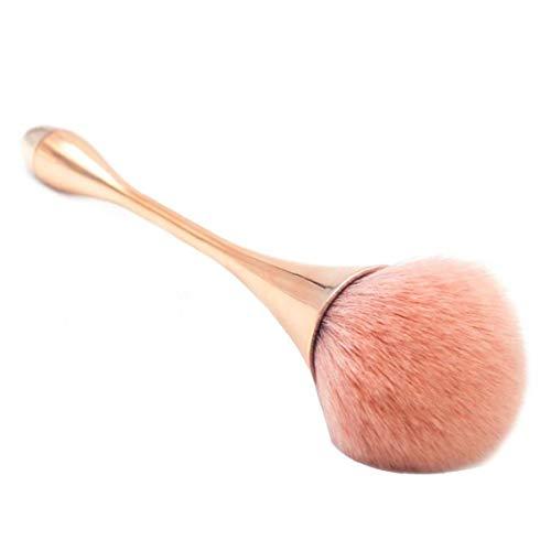 Goutte D'eau Maquillage Fondation En Forme De Brosse Peau Douce Amie Pinceau Poudre Professionnel Visage Brosse Brosse Cosmétiques Beauté
