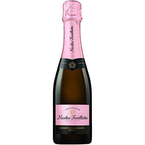 Feuillatte - Réserve Excluisve Brut Rosé - 375ml