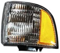 TYC 18-3078-01 All stores are sold Dodge Pickup Ranking TOP12 Side Replacement Parking Driver