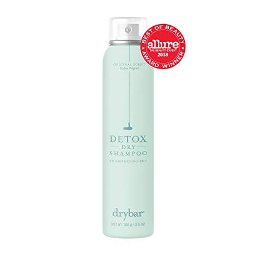 Drybar Detox Dry Shampoo 3.5 oz - Original Scent