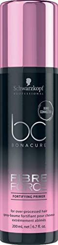 BC BONACURE Fibre Force Fortifying Primer, 6.7-Ounce
