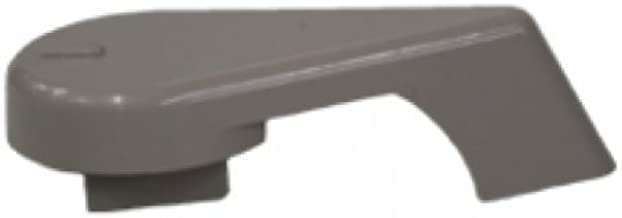 Waterfall Valve Handle On Off Cool Grey 75125