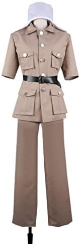 Dreamcosplay Anime Hetalia: Axis Powers sold out Regular discount Egypt Military Uniform C
