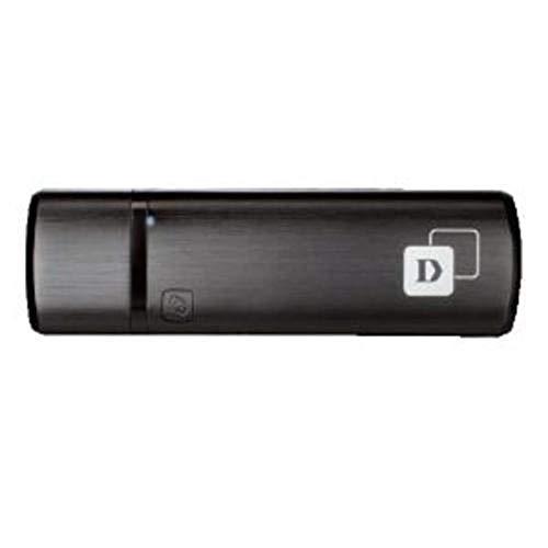DLink DWA-182 867Mbps USB 3.0 WiFi Adapter