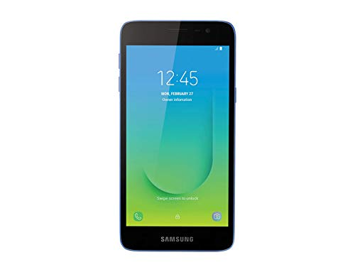 Samsung Galaxy J2 Core-2018 Fabrik entriegelte 4G LTE (USA Latin Karibik) Android Oreo SM-J260M Dual SIM 8MP 16GB