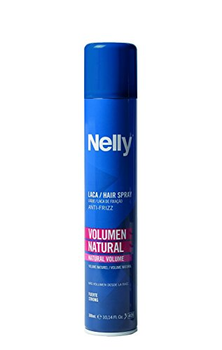 NELLY LACA 300ML VOLUMEN