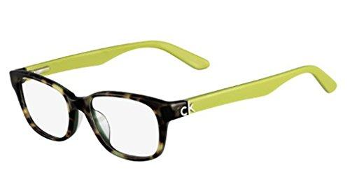 CK CK5733 507 -51 -17 -140 cK Brillengestelle CK5733 507 -51 -17 -140 Rechteckig Brillengestelle 51, Mehrfarbig