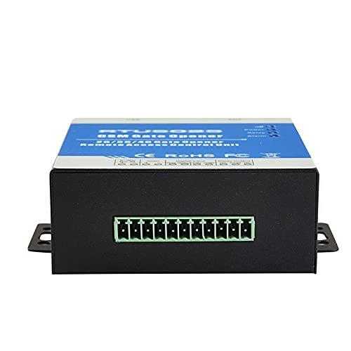 Dispositivos inteligentes para el hogar GSM Puerta de la puerta de la puerta de la puerta del abridor de la puerta del garaje corredero al aire libre del control remoto for las puertas de soporte GPRS