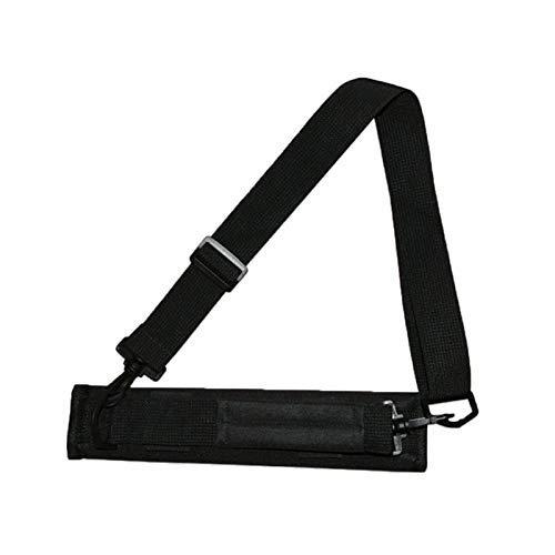 Elikliv Lightweight Portable Mini Carry Bag Golf Club Sleeve Bag Ideal for Golf Course Golf Bag Carry Strap