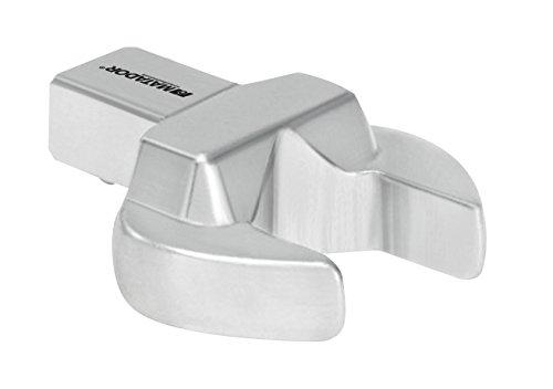 MATADOR 6190 0190 Einsteck-Maulschlüssel, 9x12-19 mm