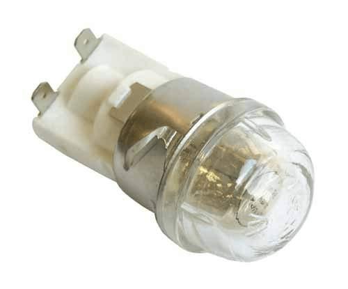 ENSEMBLE DOUILLE HUBLOT + LAMPE POUR FOUR AIRLUX - Z1170000588