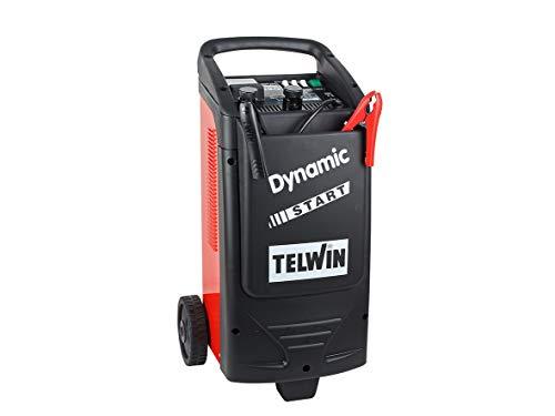 Telwin Dynamik 320 Start Werkstattladegerät 180 Amp. Starthilfe