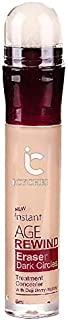 ICYCHEER Face Concealer Gum Pen Lange Lasting Eye Concealer Aansteker Cover Up Acne Littekens Primer Gezicht Make-up Schoo...