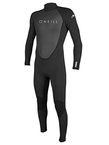 O'Neill Reactor 2 Men's 3/2mm Full Wetsuit 4XLT Black (5040)