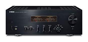 Yamaha Audio A-S1200BL Integrated Amplifier  Black