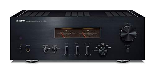 Yamaha Audio A-S1200BL Integrated Amplifier (Black)
