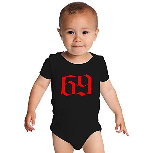 Huang tekashi 6ix9ine Gummo Baby Onesies