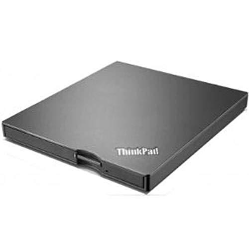 Lenovo 4XA0E97775 ThinkPad UltraSlim USB DVD Brenner schwarz