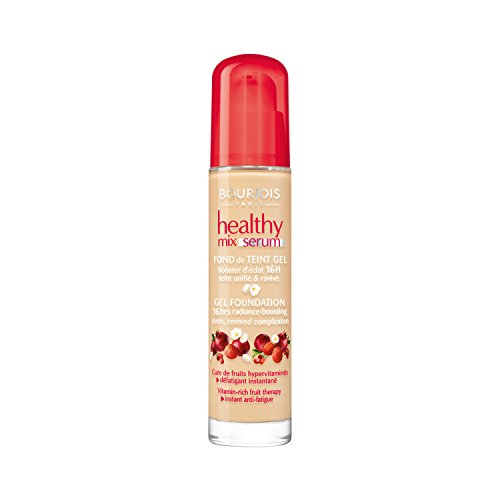 Bourjois Healthy Mix Serum Base de Maquillaje Tono 53 Light