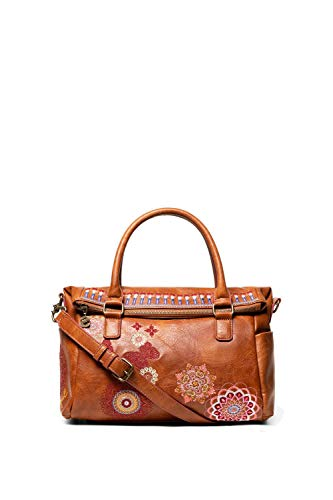 Desigual Tasche LOVERTY Damen Braun - 19SAXPBB-6000-U