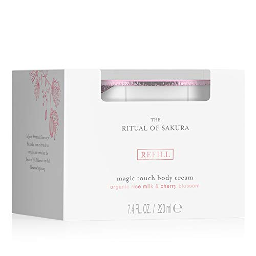RITUALS The Ritual of Sakura Recarga de Crema Corporal, 220 ml