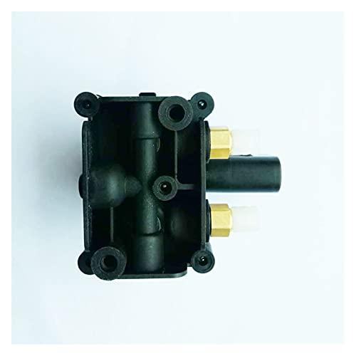 linger Piezas de la válvula de compresor de suspensión de Aire Autos Autos para BMW F01 F02 F11 F18 37206789450 Válvula de Bomba de Aire Boca Corta