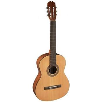 Admira Guitarra Clásica 6 Cuerdas, Derecha (GUITALE): Amazon.es ...