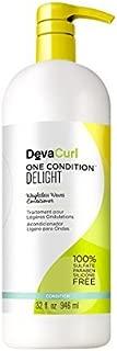 DevaCurl Delight One Condition, 32 oz