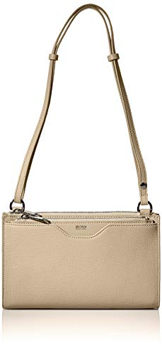 BOSS Damen Taylor Mini Bag, Medium Beige266, ONESI