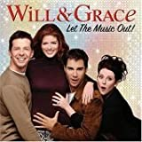 O.S.T - Will Grace: Let The Music Out (IMPORT(USA))