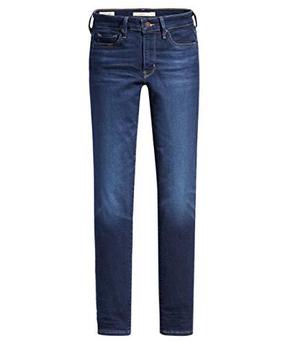 Levi's 712 Slim Jeans Femmes London/Indigo Jeans Slim