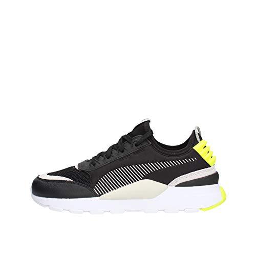PUMA Herren RS-0 Sneaker schwarz 45