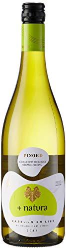 Pinord +Natura Vino Blanco Ecológico - 750 ml