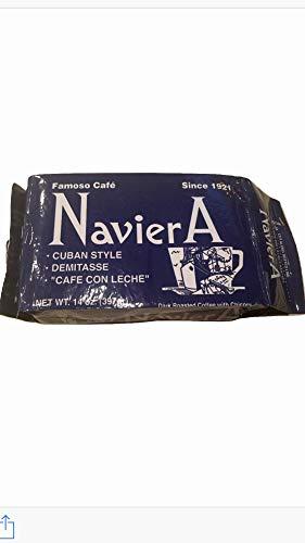 Naviera Cuban Style Dark Roasted Coffee 14 Oz